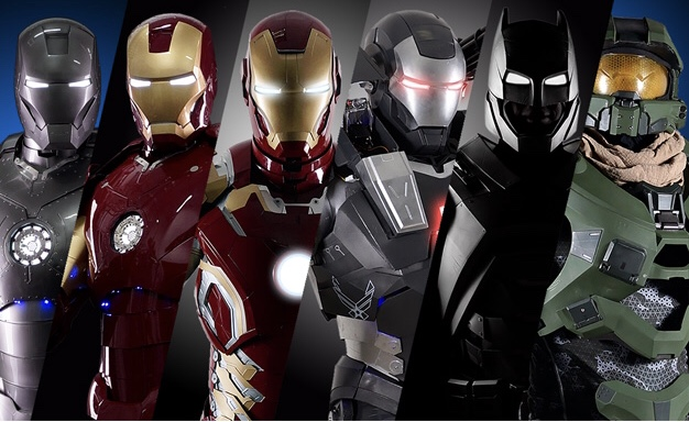 The-IronSuit-Armor-Suit-Costumes