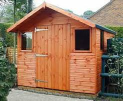 shed-cabin